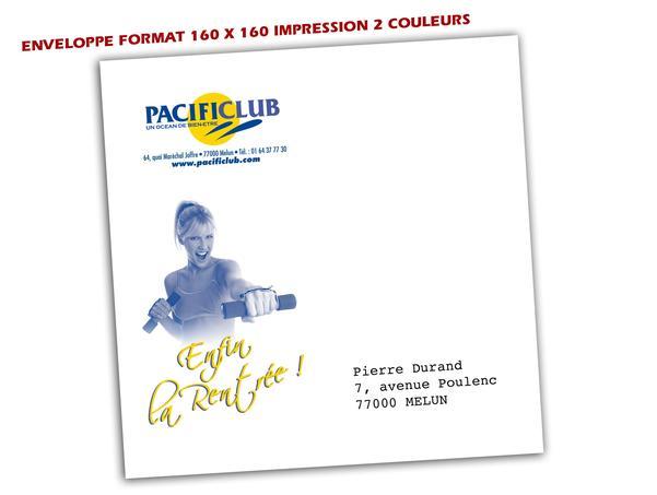 Prix tarifs impression d 39 enveloppes imprimerie envelloppes for Enveloppe fenetre